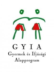 GYIA logo